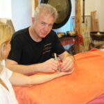 Akupunktur ohne Nadeln